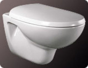 Dubourgel - suspendu - Wall Mounted Toilet