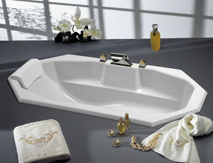 Apal et Sunset - aurelia acryl - Concealed Shower Mixer