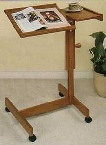Seniorshops -  - Reading Table