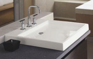 Kohler -  - Freestanding Basin