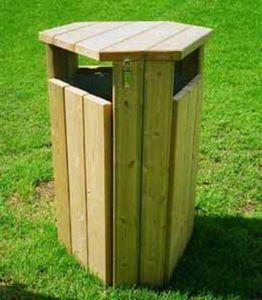 Tabula -  - Garbage Can Cover