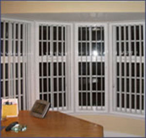 Guardian Security Electronics -  - Interior Grille