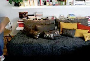 Maison De Vacances -  - Square Cushion