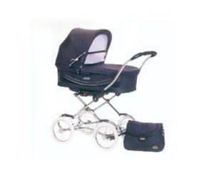 Jane - golf royal - Pram