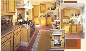 LA CUISINE FRANCAISE -  - Traditional Kitchen
