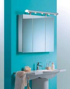 Schneider -  - Bathroom Wall Cabinet