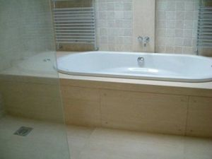 J&r Marble Company -  - Bathtub To Be Embeded
