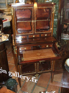 Virgin Gallery -  - Writing Cabinet