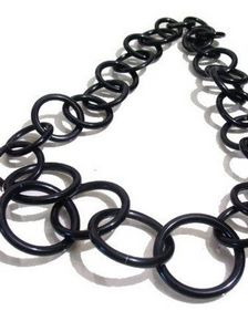 ABALONE HANOI -  - Necklace Chain