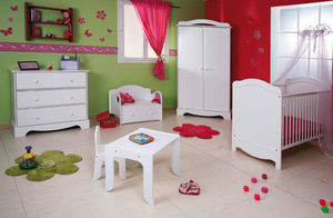PL-Eurowood - margaux - Infant Room 0 3 Years