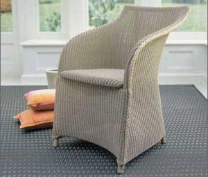 Lloyd Loom Of Spalding -  - Garden Armchair
