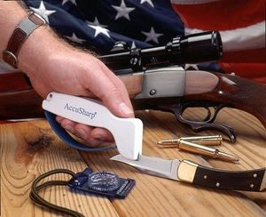 ACCUSHARP -  - Knife Sharpener