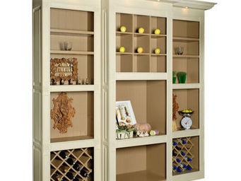 Luc Perron -  - Open Bookcase