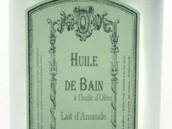 Le Pere Pelletier -  - Bath Oil