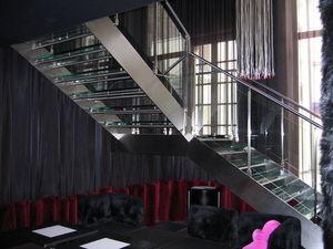 Er2m - rampe d'escalier 393860 - Banister
