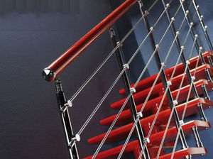 SK-SYSTEME -  - Straight Staircase