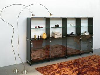 FITTING - esibire - displaying - Display Shelf