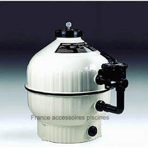 France Accessoires Piscine - filtre à sable astral cantabric d750 - Sand Filter