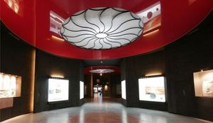 SKY T CH -  - Printed Ceiling