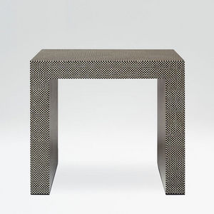 Armani Casa - paris - Side Table