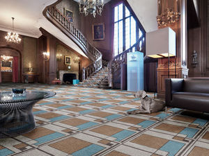 ENIA -  - Fitted Carpet