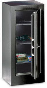 TECHNOMAX -  - Strong Box Wardrobe