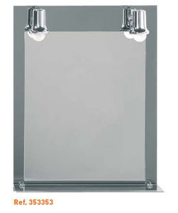 Pradel MIRRORS & GLAss - niceda - Illuminated Mirror
