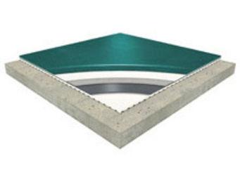 TARKETT - omnisports - Indoor Sports Flooring