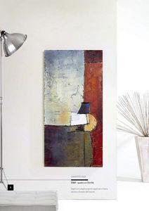 LA BOTTEGA DELL'ARTE ORAFA - graffito due - Decorative Painting