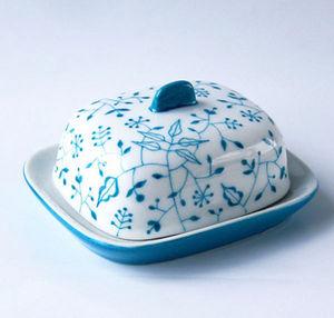 CAROLINA LEON FIRRELL - bing - Butter Dish