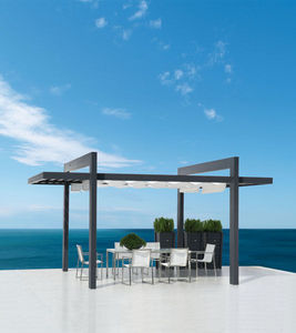 PIRCHER -  - Patio Cover