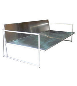 Dadra - inox 33 - Bench