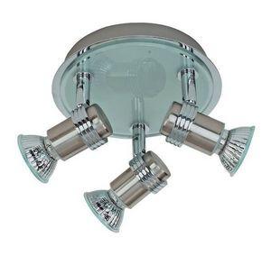 JEANCEL - plafonnier centra ip44 - Bathroom Ceiling Lamp