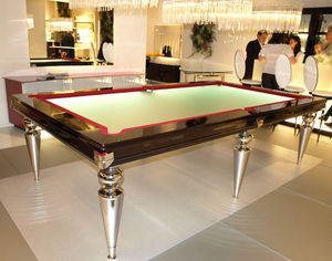 REFLEX - salone del mobile milano 2009 - French Billiard Table