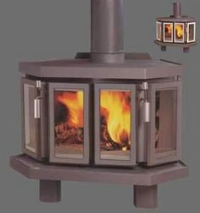 Drolet -   - Wood Stove