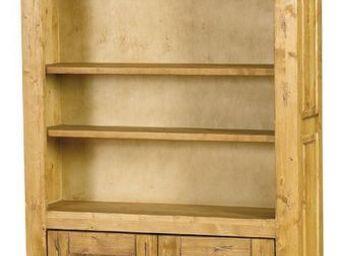 Azur Confort - chartreuse - Bookcase