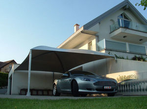 Carapax France -  - Car Shelter