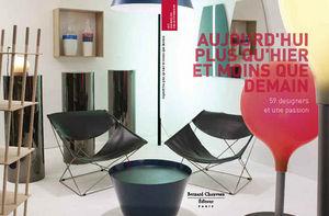 BERNARD CHAUVEAU EDITEUR -  - Decoration Book