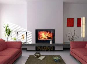 Bodart & Gonay -  - Flueless Burner Fireplace