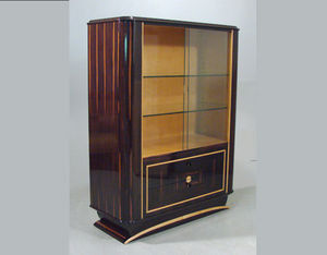 Galalithe -  - Display Cabinet