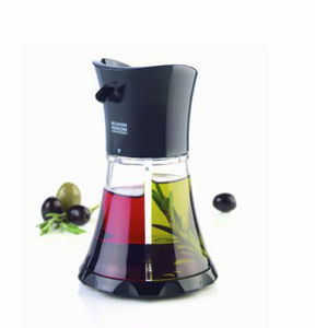 KUHN-RIKON -  - Oil And Vinegar Cruet