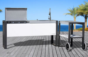 Outcook -  - Outdoor Kitchen
