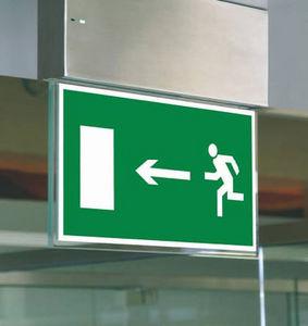 SERA - smeraldo - Illuminated Sign