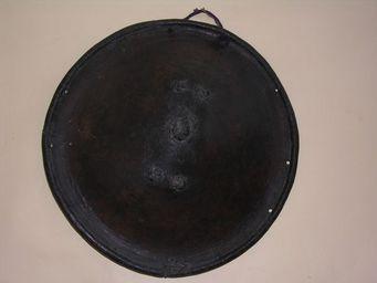 Aux Armes d'Antan - bouclier africain, vers 1900 - Shield