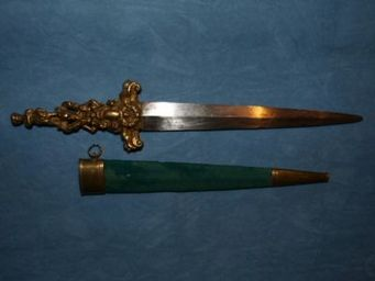 Patrice Reboul -  - Dagger
