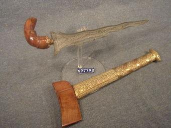 LE HUssARD -  - Dagger
