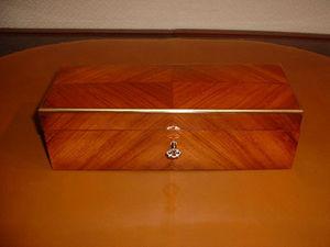 Marysa -  - Glove Box