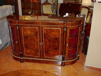 ANTIQUARIATO A. A. ZANNA -  - Low Sideboard