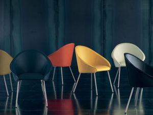Frag - baffin - Guest Armchair