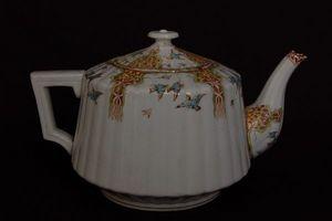 Décoantiq -  - Teapot